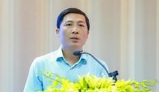 Tổng biên tập báo Tổ quốc làm Giám đốc Sở TT&TT Hà Nội