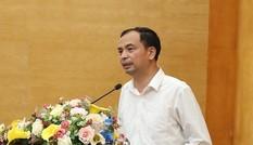 Ông Nguyễn Đình Khuyến làm Chủ tịch UBND quận Tây Hồ