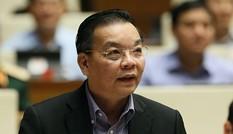 Chủ tịch Hà Nội yêu cầu tăng cường quản lý thu, chi, xử lý vi phạm đạo đức nhà giáo