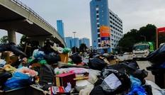 Hà Nội kiểm tra, thanh tra việc thu gom, vận chuyển, xử lý rác thải