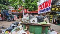 Chủ tịch Hà Nội Chu Ngọc Anh ký văn bản hỏa tốc về bãi rác Nam Sơn