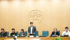 Hà Nội: Không đeo khẩu trang không được vào chợ, trung tâm thương mại, siêu thị