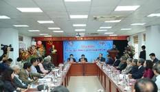 Nhà báo Phan Quang góp phần làm nên thay đổi to lớn của báo chí