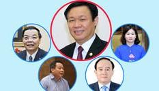 Phân công Trưởng Ban Chỉ đạo 10 chương trình công tác của Thành ủy Hà Nội