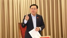 Bí thư Hà Nội: Không để tồn tại cơ chế 'xin – cho' trong tài chính, ngân sách