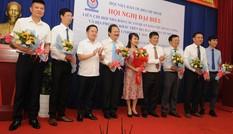 Ra mắt ban thư ký Liên chi hội Nhà báo trung ương tại TPHCM