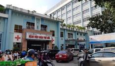 Bệnh viện quận Thủ Đức thông tin về nữ công nhân tử vong sau khi điều trị