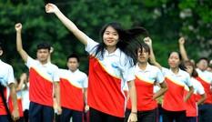 Nữ sinh Thuỷ lợi khoe sắc với vũ đạo flashmob
