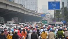 Nâng cao khả năng nhận diện người lái xe, phương tiện giao thông
