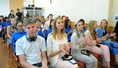 Thanh niên Việt - Nga 'hiến kế' vun đắp quan hệ hữu nghị, hợp tác