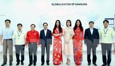 Chủ nhật Đỏ lần thứ XII - năm 2020 đến Samsung Thái Nguyên