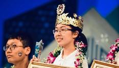 Hành trình chinh phục đỉnh Olympia của nữ sinh Ninh Bình