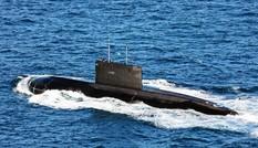 Tàu ngầm Kilo 'diệt' tàu ngầm hạt nhân Mỹ