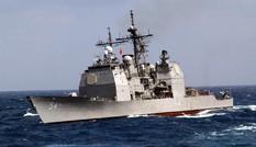 Trung Quốc điều máy bay do thám không người lái 'canh me' tàu chiến Mỹ