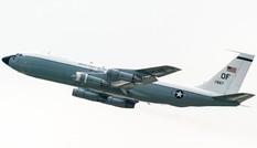 'Chó săn' phát hiện vũ khí hạt nhân của không quân Mỹ