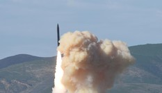 Sau máy bay tàng hình, nay quân đội Mỹ muốn có tên lửa tàng hình