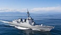 Nhật Bản có thể chế tạo siêu khu trục hạm, lý do là Triều Tiên và Trung Quốc