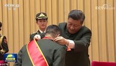 Ông Tập Cận Bình yêu cầu quân đội 'không sợ chết'
