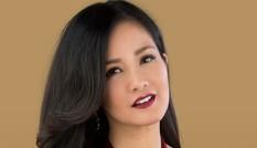 Lần đầu xuất hiện cùng người tình mới, diva Hồng Nhung phản ứng ra sao?