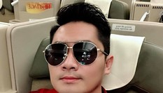 """Sự cố máy bay lăn lệch đường băng ở Tân Sơn Nhất khiến """"nam thần Bạch xà truyện"""" hủy diễn"""