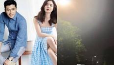 """Song Hye Kyo và Hyun Bin """"sống chung"""" với nhau sau 9 năm chia tay?"""