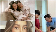 Subeo đón chào cô em gái cùng cha khác mẹ, cùng lúc Hồ Ngọc Hà khởi động dự án mới