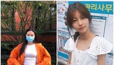 """Lộ diện hình ảnh con gái út 17 tuổi của Lý Liên Kiệt """"đốt mắt"""" netizen với body """"cực phẩm"""""""