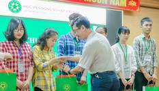 Học viện Nông nghiệp Việt Nam hỗ trợ sinh viên bị ảnh hưởng bởi dịch COVID-19