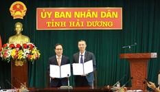 Khởi động Dự án tư vấn cải tiến doanh nghiệp tỉnh Hải Dương