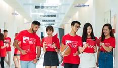 Học bổng 1 tỷ đồng cho học sinh có hoàn cảnh khó khăn tại ĐH Anh Quốc Việt Nam
