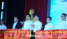 Gần 500 triệu đồng từ các cơ sở Đoàn - Hội Thủ đô ủng hộ đồng bào miền Trung
