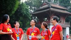 Hơn 200 đại biểu dự Diễn đàn Trí thức trẻ Việt Nam toàn cầu lần thứ III