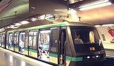 Pháp tăng tài trợ cho dự án tàu điện ngầm