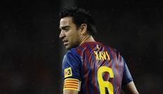 Xavi tới Mỹ đá cho New York City