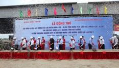 Thay đồng loạt 3 cầu yếu tại Hưng Yên, Hải Dương