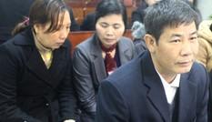 Bị cáo chủ mưu vụ 'nhân bản xét nghiệm' kháng cáo