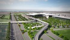 DN Pháp hứa 'rót' 2 tỷ USD vào sân bay Long Thành