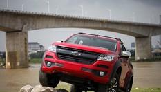 Xe bán tải nhập khẩu có thể bị tăng thuế tiêu thụ đặc biệt