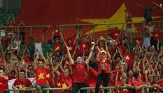 Doanh nghiệp tung khuyến mại mừng tuyển bóng đá Olympic Việt Nam