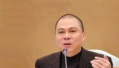 Bắt giam cựu Chủ tịch AVG Phạm Nhật Vũ về tội đưa hối lộ