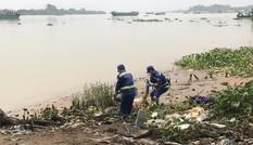 Kinh hãi phát hiện thi thể phân hủy trôi trên sông Đồng Nai