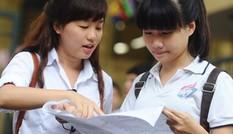 """Hà Nội công bố tỷ lệ """"chọi"""" vào lớp 10"""