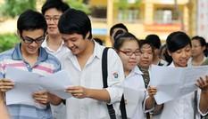 ĐH Văn hóa, HV Hành chính quốc gia công bố điểm chuẩn