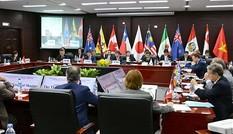 Hiệp định CPTPP tác động tích cực tới Việt Nam
