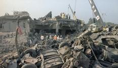 Kinh hoàng vụ đánh bom giết 241 lính Mỹ ở Lebanon