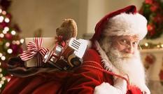 Ông già Noel có vợ không?