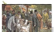 Người đầu tiên tìm ra vắc-xin là ai?