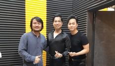 Dàn nghệ sĩ gấp rút tập luyện cho 'Đà Nẵng, Quảng Nam - Triệu con tim hướng về'