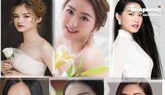 Lộ diện những ứng cử viên 'tài sắc vẹn toàn' của Hoa hậu Việt Nam 2020