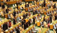 Quốc tế chia buồn với VN vì Chủ tịch nước Trần Đại Quang từ trần